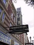 Image for Commercial Hotel - Edmonton, Alberta