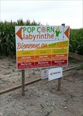 Image for pop corn labyrinthe - Pays de Loire