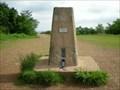 Image for Walton Hill Triangulation Pillar