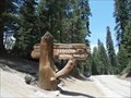Image for Sequoia National Forest - Tulare / Kings County  CA