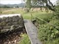 Image for Slate Bridge - Public Footpath, Llanllechid, Gwynedd, Wales.