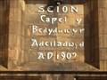 Image for 1902 - Seion Noddfa  - Gorseinon, Wales.