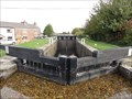 Image for Lock 1 On Rufford Branch Of Leeds Liverpool Canal - Burscough, UK