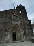 Image for Iglesia Parroquial de Santa María de Azogue - Betanzos, A Coruña, Galicia, España