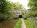 Image for East portal - Ellesmere tunnel - Llangollen canal - Ellesmere