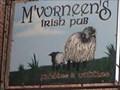 Image for M'vorneen's Irish Pub