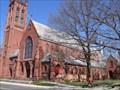 Image for Trinity Episcopal Church - Hartford, CT