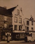 Image for Red Cow, Market Place, Hitchin, Herts, UK.