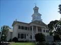 Image for McMurran Hall/Old Town Hall - U.S. Civil War - Shepherdstown, WV