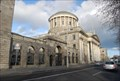 Image for The Four  Courts - Dublin Ireland