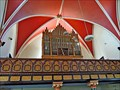 Image for St. John the Baptist Catholic Church Organ - Miscouche, PEI