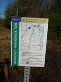 Image for Metacomet-Monadnock Trail Section 2 (Northbound) -  Southwick, MA