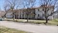 Image for Building 26 - Company Barracks - Fort Missoula, MT