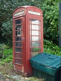 Image for Red Telephone Box, Presteigne, Pawys, Wales