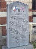 Image for Confederate Memorial - Stephenville, TX