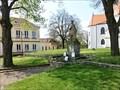 Image for Combined World War Memorial - Visnove, Czech Republic