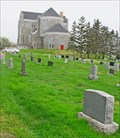 Image for Église Saint Bernard Cemetery - Saint Bernard, NS