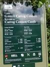 veritas vita visited Carreg Cennen