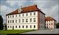 Image for Zámek Mnichovo Hradište / Chateau Mnichovo Hradište (Central Bohemia)