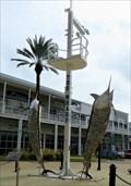 Image for Alabama Coastal Connections - Marlin Weigh Tower - Orange Beach, Alabama, USA