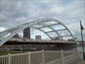 Image for Frederick Douglass - Susan B. Anthony Memorial Bridge, Rochester, NY