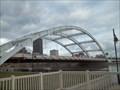 Image for Frederick Douglass - Susan B. Anthony Memorial Bridge, Rochester, NY
