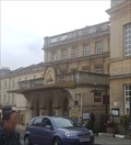 Image for FIRST - 'Theatre Royal' outside London - Theatre Royal - Bath, Somerset