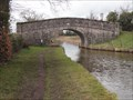 Image for Bridge 9 Over Shropshire Union Canal (Llangollen Canal - Main Line) - Swanley, UK