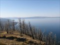 Image for Lake Butte Overlook - Wyoming