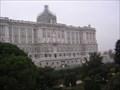 Image for Palácio Real - Madrid, Spain
