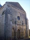 Image for Eglise abbatiale Saint Martin - Ile d Aix, Nouvelle Aquitaine,France