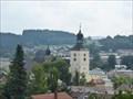 Image for Stadtpfarrkirche St. Michael - Regen, Bavaria, Germany