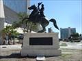 Image for Andrew Jackson Replica - Jacksonville, FL