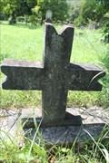 Image for Juan C. Garcia --  Cementerio Mexicano de Maria de la Luz, Austin TX