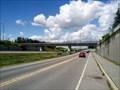Image for Highway 416 bridge,  Beachburg sub - Nepean, ON