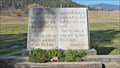 Image for Matthew 11-Mountain View Cemetery - Colville, WA USA