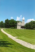 Image for Chapel of Our lady of Sorrows - Starkenburg, MO