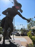Image for Traditional Male Nisenan Native American Dancer - Auburn, CA