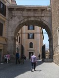 Image for Arch of Gallienus - Roma, Italy