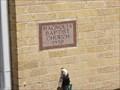 Image for 1950 - Magnolia Baptist Church - Magnolia, TX