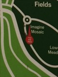 Image for Imagine Mosaic Map - New York, NY