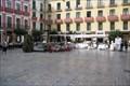 Image for Plaza del Obispo - Málaga, Spain