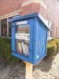Image for Little Free Library #73248 - OKC, OK