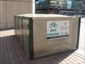 Image for Frank H. Ogawa Plaza bike boxes - Oakland, CA