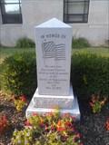 Image for War of 1812 Memorial - Corydon, IN
