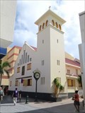 Image for St. Martin of Tours' Church - Philipsburg, Sint Maarten