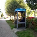 Image for Payphone / Telefonni automat - Náchodská 380/184, Praha, Czechia