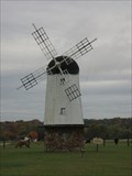 Image for Jim Beam Windmill - Rio Grande, OH