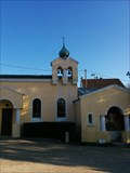 Image for Eglise orthodoxe russe de Meudon
