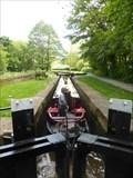 Image for Caldon Canal - Lock 8- Stockton Brook Second To Top Lock - Stockton Brook, UK